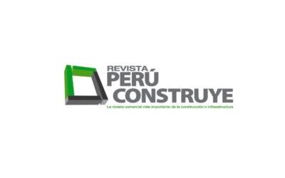 Prensa Peru Construye