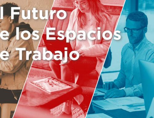 El futuro de los espacios de trabajo